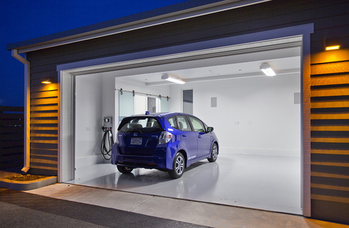La Smart Home di Honda
