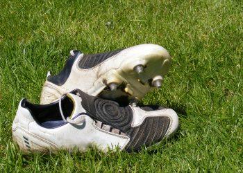 Scarpette da calcio