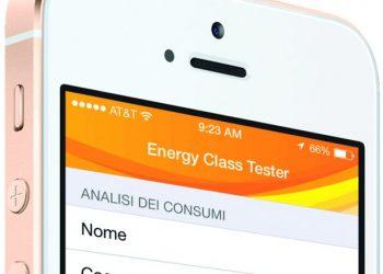 Energy Class Tester
