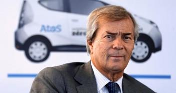 Vincent Bollorè e il car-sharing elettrico a Londra