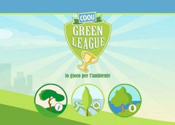 Competizione-Green-League