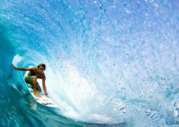 Il Global Warming lascia a secco i surfisti australiani