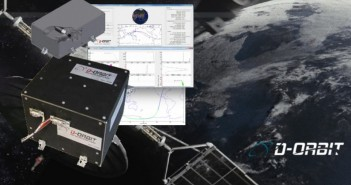 D-Orbit, il dispositivo che richiama i satelliti a fine vita