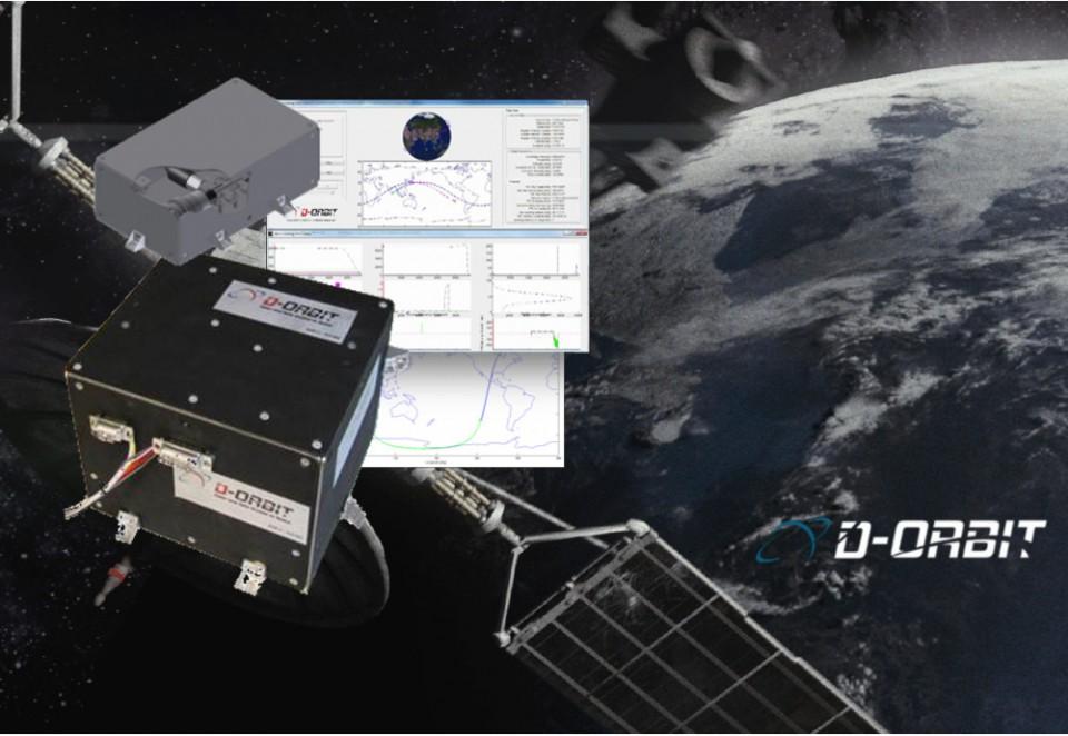 D-Orbit, il dispositivo che richiama i satelliti a fine vita