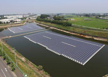 Zattere solari
