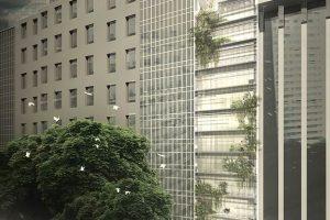 La torre Rio Branco 12 a Rio de Janeiro