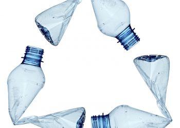 Il riciclo della plastica