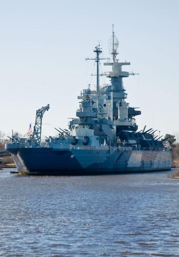 Biofuel ecologico per la Marina americana