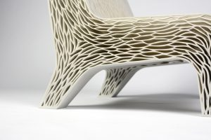 Il design si ispira alla natura