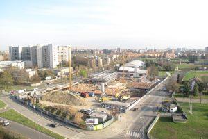 Zoia, social housing a Milano