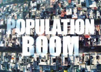 Population Boom, la pellicola di Werner Boote