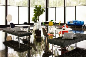 Eames Shell Chair, ora riciclabile al 100%