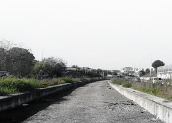Il viadotto abbandonato