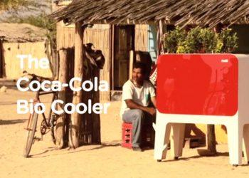 Il bio-cooler, il dispositivo rigenerante della coca cola