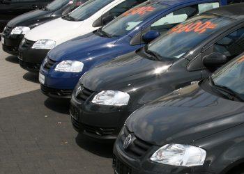 Alcune auto in venditaAlcune auto in vendita