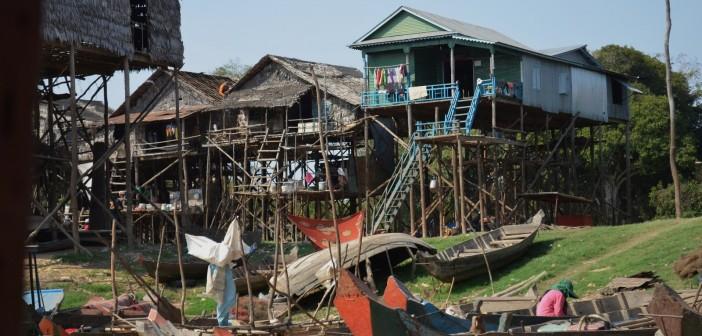 Un'immagine della Thailandia