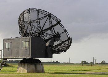 Un impianto radar