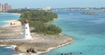 Un'immagine delle Bahamas, uno dei paesi premiati dalla Ethical Traveler