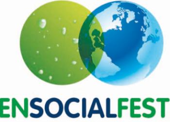 Il logo del Green Social Festival
