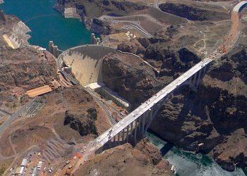 L'enorme diga sul Nilo in costruzione in Etiopia