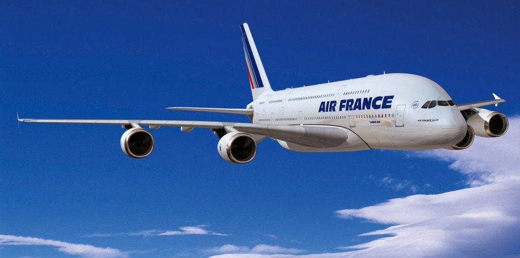 Un aereo di linea (foto: travelworldonline.in)