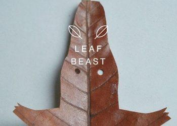 Baku Maeda, Leaf Beast