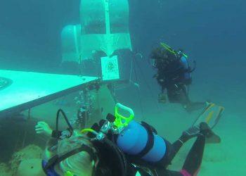 L'orto di Nemo a Noli Ligure (foto: youtube.com)