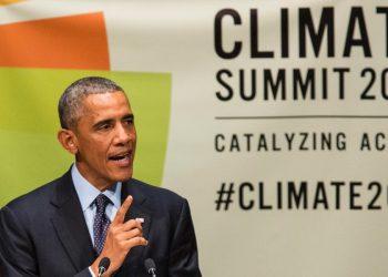Il presidente degli USA, Barak Obama (foto: time.com)