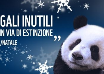 Natale col WWF