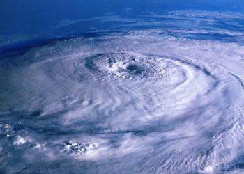 Il buco nell'ozono visto dallo spazio (foto: www.21secolo.eu)