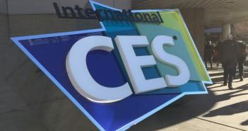 L'ingresso del CES di Las Vegas (foto: www.pcpro.co.uk)