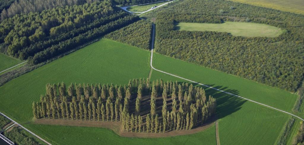 De Groene Kathedraal (foto: www.depaviljoens.nl)