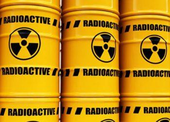 Scorie nucleari (foto: corriere.it)