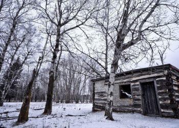 Un paesaggio siberiano (foto: hdrwallpapers.com)
