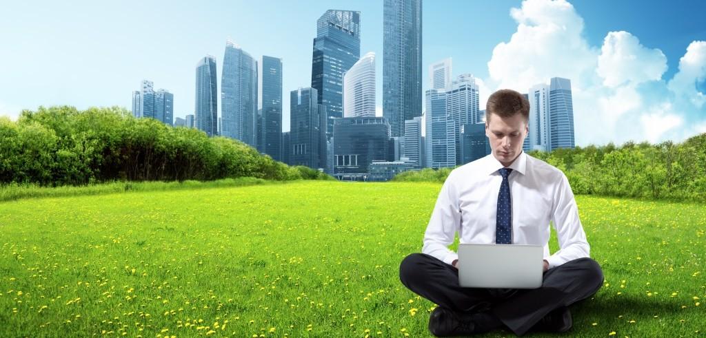 Risultati immagini per aziende green