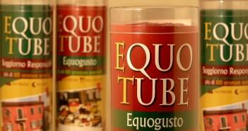 "I cofanetti ""EquoTube"""