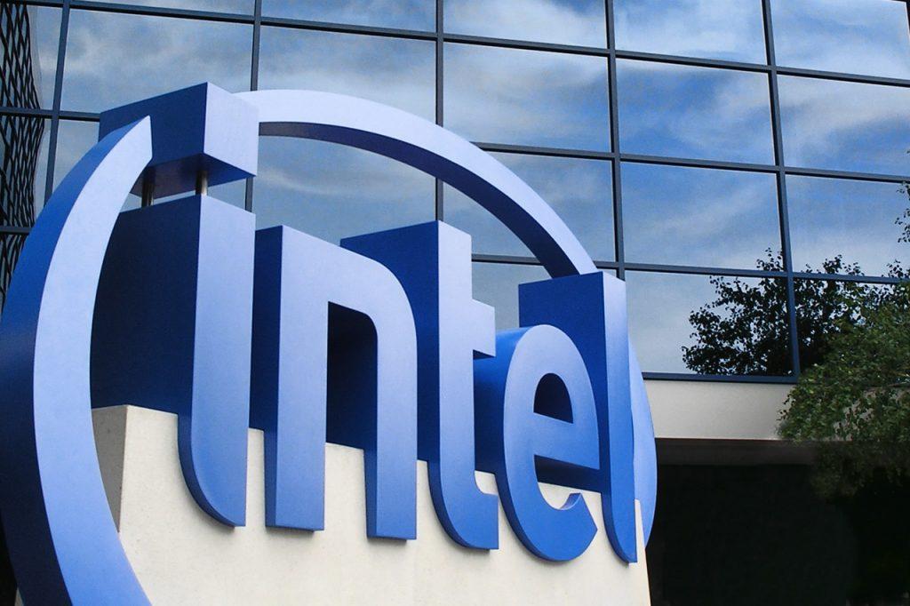 La sede di Intel (foto: www.valuewalk.com)