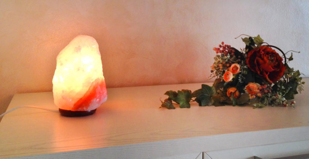 Una lampada di sale (foto: www.crescitaspirituale.it)