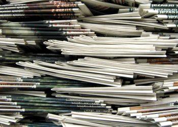 Newspaper by branox (freeimages.com)