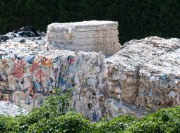 Carta da riciclare (foto: Wikimedia)