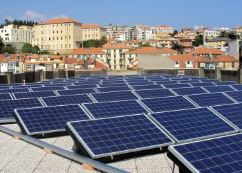 Pannelli fotovoltaici (foto: stmelchiorri.it)