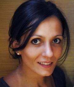 Marta Antonelli, ricercatrice della Fondazione Barilla