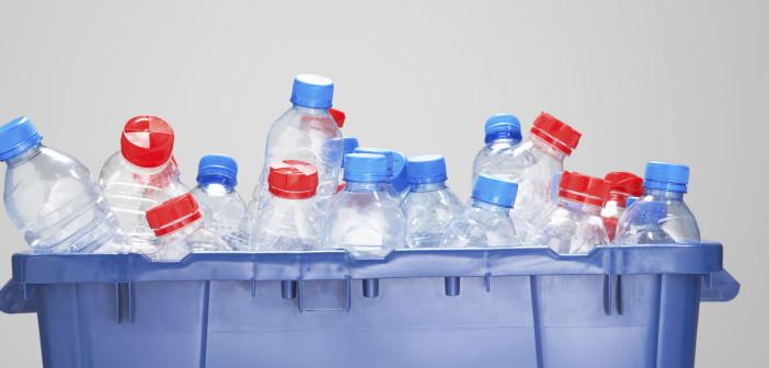 Plastica da riciclare (foto: www.nonsprecare.it)