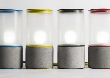 Una delle creazioni dello Studio Bentu (foto: http://www.bentudesign.com/)