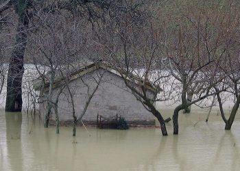 I danni di un'alluvione (foto: www.protezionecivile.gov.it)