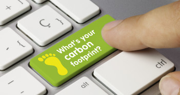 """Una tastiera con una tasto """"green"""" (foto: www.sigearth.com)"""