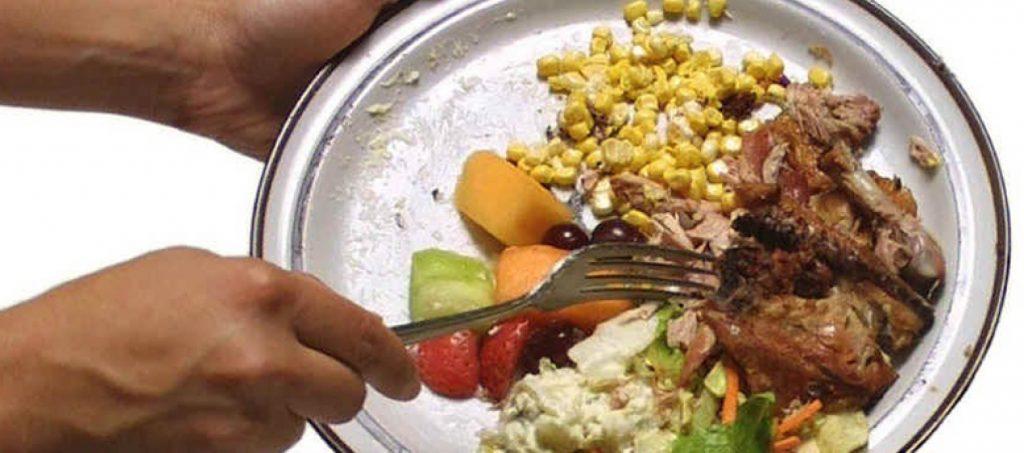 Spreco di cibo (foto: www.techadd.it)