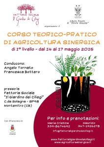 locandina_corso agricoltura sinergica_molise