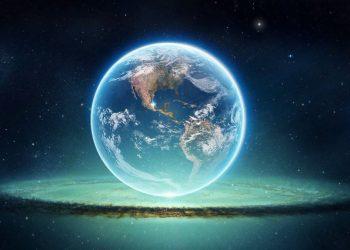 Il pianeta Terra (foto: pathwaytoascension.wordpress.com)
