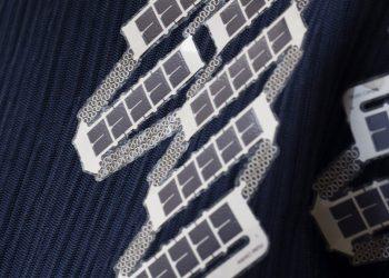 Solar shirt